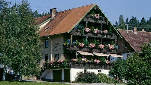 Featured Image, Café Pension Feldbergblick