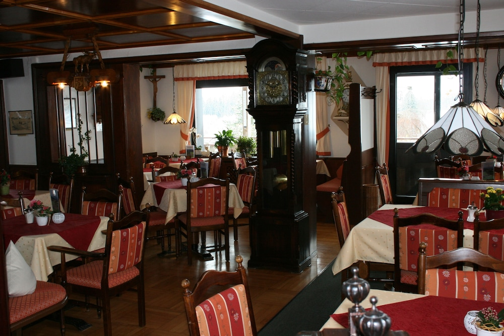 Restaurant, Café Pension Feldbergblick