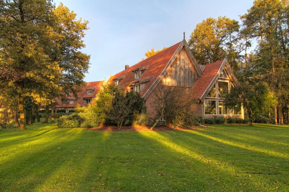 Hotel Landgoed De Holtweijde Lattrop