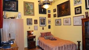 Donzen dekbedden, Select Comfort-bedden, een bureau