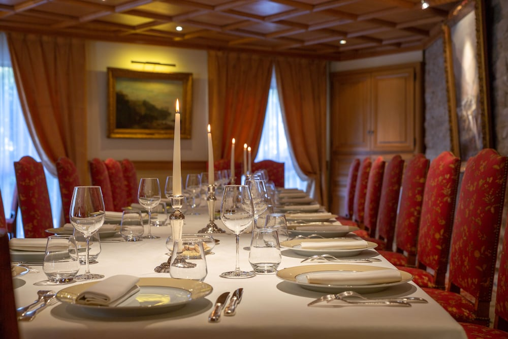 Banquet Hall, The Originals Boutique, Hôtel Le Rempart, Tournus