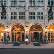 Hotel Christiania Teater, an Ascend Hotel Collection Member