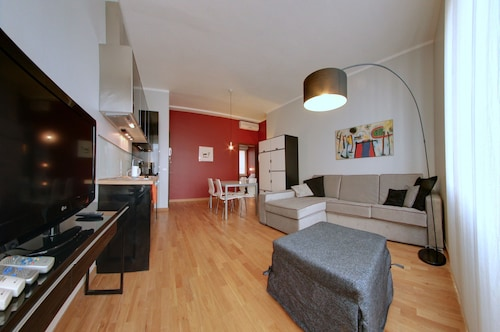 Milan Apartment Rental (ITA 3577249 3.5) photo