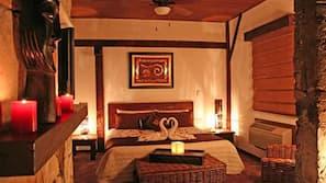 1 개의 침실, 암막 커튼, 다리미/다리미판, 무료 WiFi