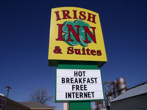 Irish Inn And Suites