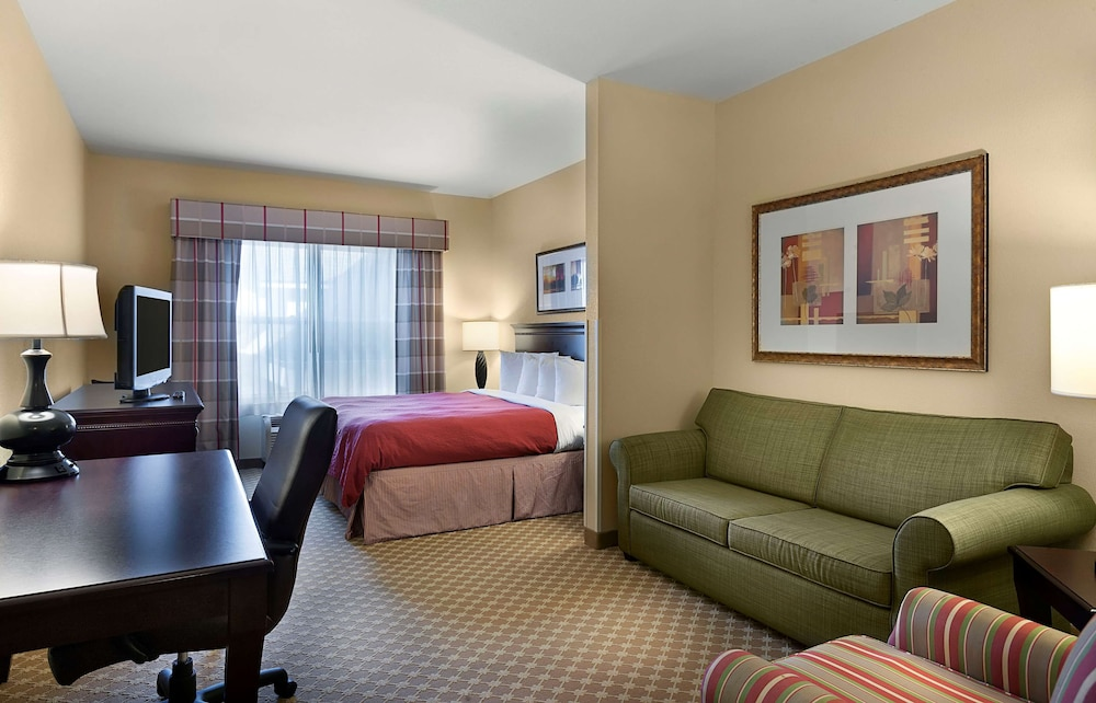 Room, Country Inn & Suites by Radisson, Concord (Kannapolis), NC