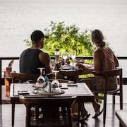 Restaurant for par
