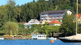 Flairhotel am Wörthersee - Schiefling am See Hotels