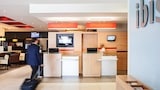 ibis Barcelona Ripollet - Ripollet Hotels