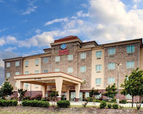 Great Place to stay Comfort Suites Waxahachie - Dallas near Waxahachie