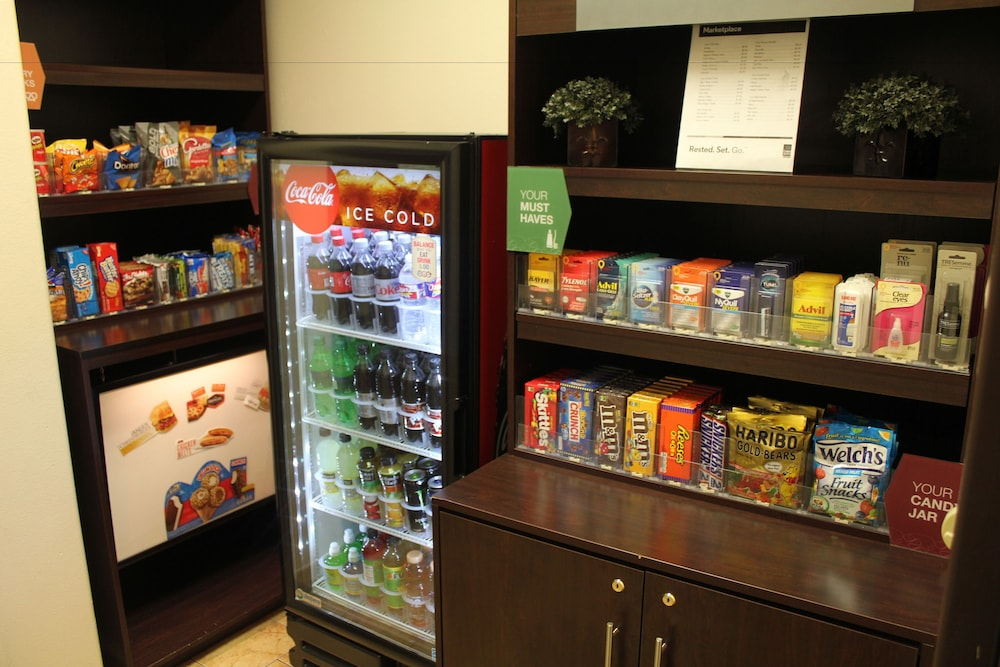 Property Amenity, Comfort Suites Waxahachie - Dallas