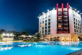 DoubleTree by Hilton Hotel Olbia - Sardinia