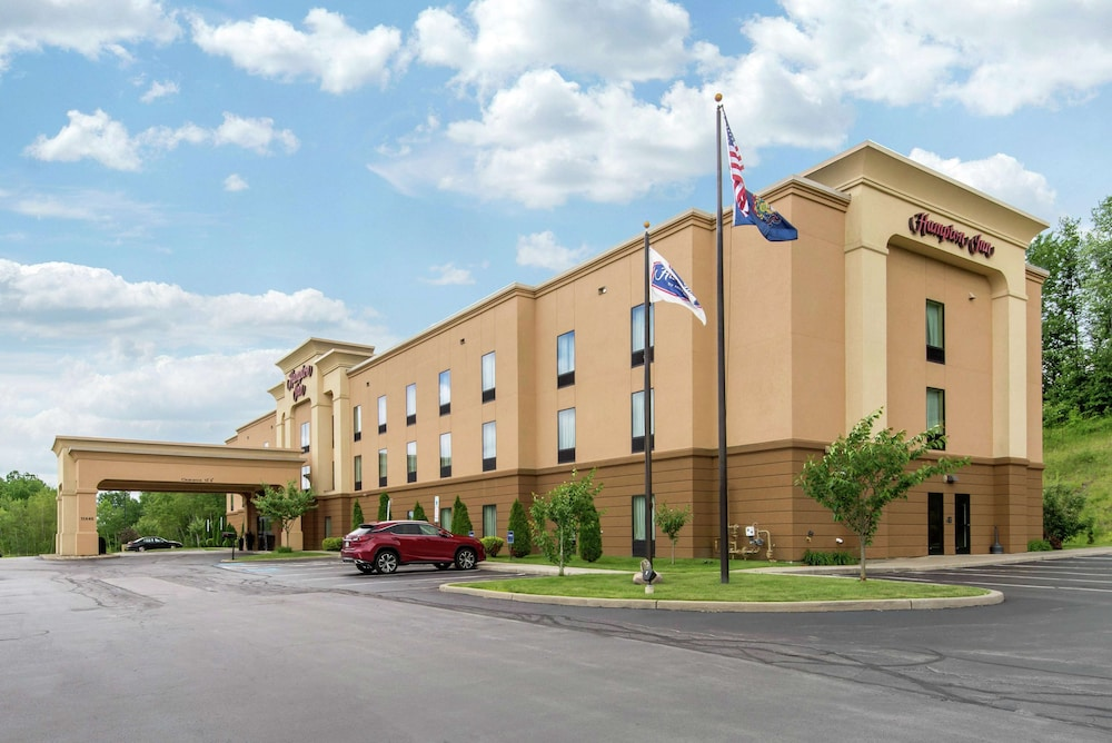 Featured Image, Hampton Inn Meadville