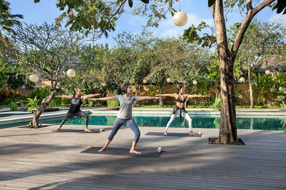 Yoga, Amarterra Villas Bali Nusa Dua - Mgallery Collection