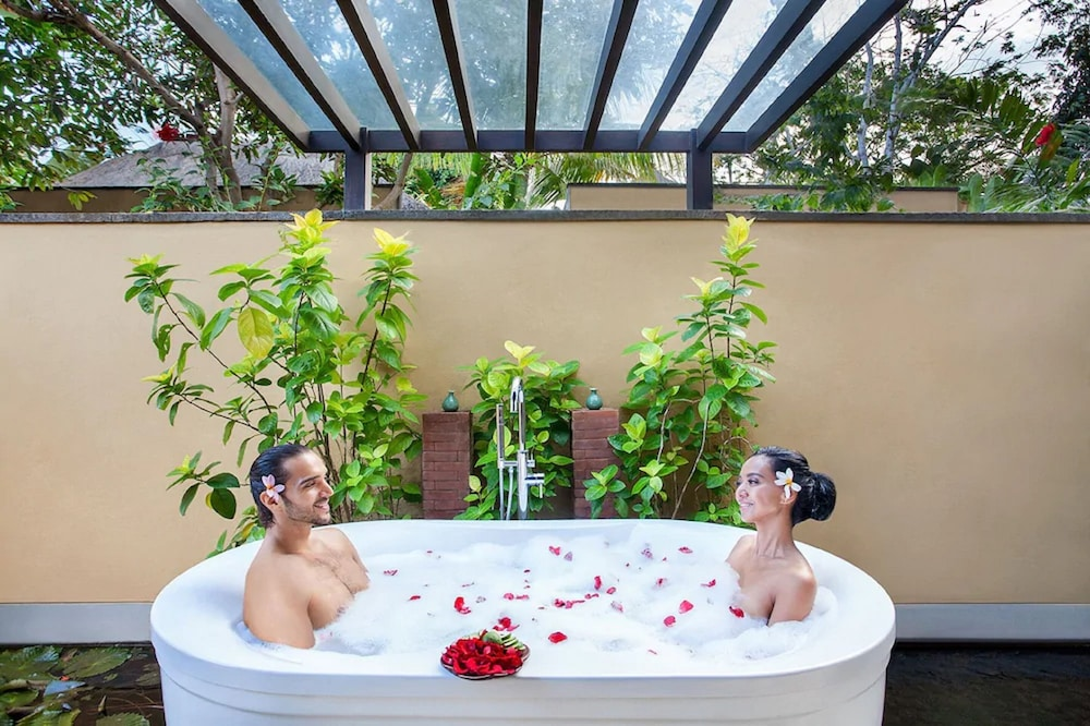 Spa, Amarterra Villas Bali Nusa Dua - Mgallery Collection