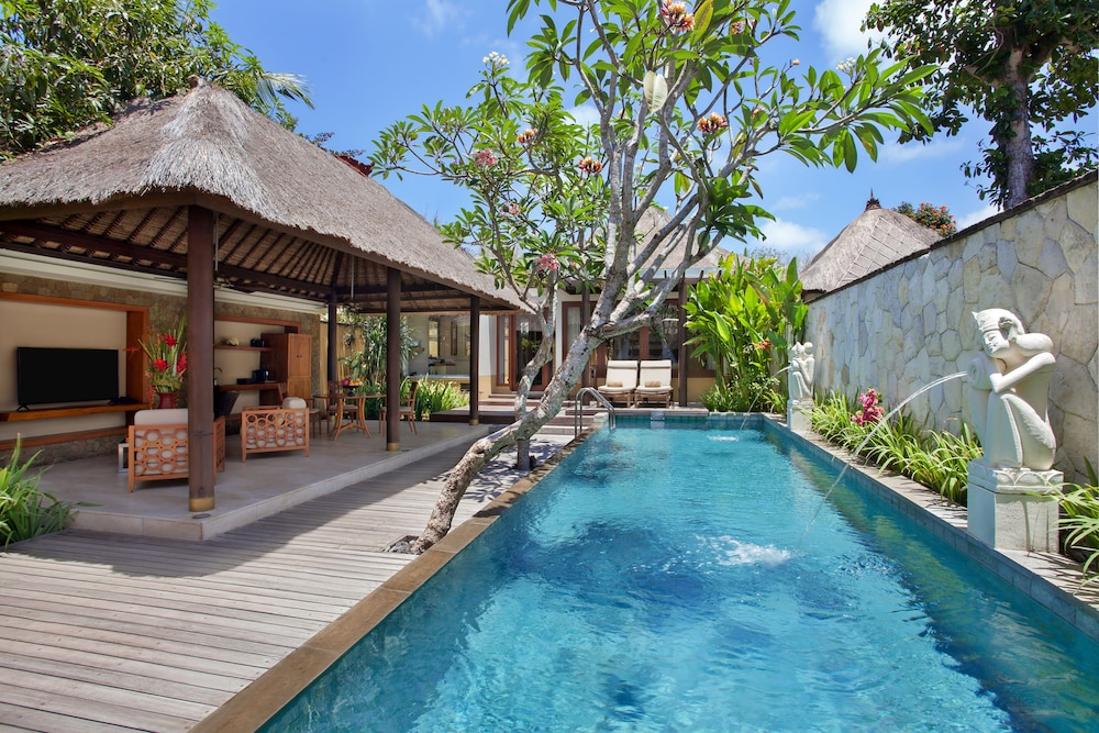 Indoor Pool, Amarterra Villas Bali Nusa Dua - Mgallery Collection