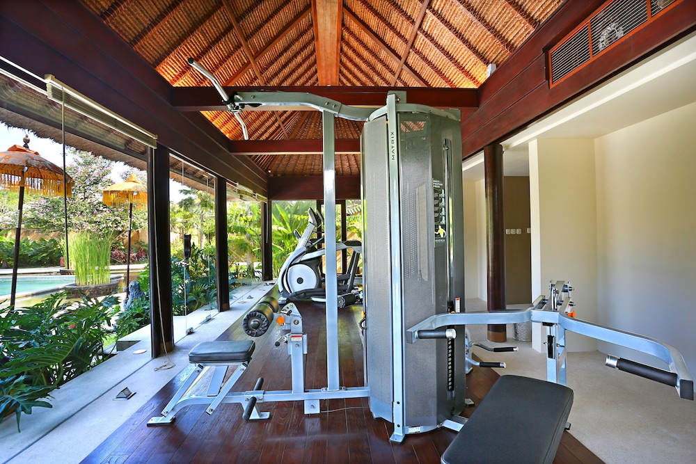 Gym, Amarterra Villas Bali Nusa Dua - Mgallery Collection