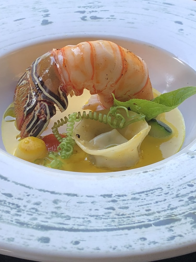 Food and Drink, Amarterra Villas Bali Nusa Dua - Mgallery Collection