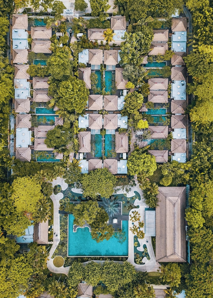 Aerial View, Amarterra Villas Bali Nusa Dua - Mgallery Collection
