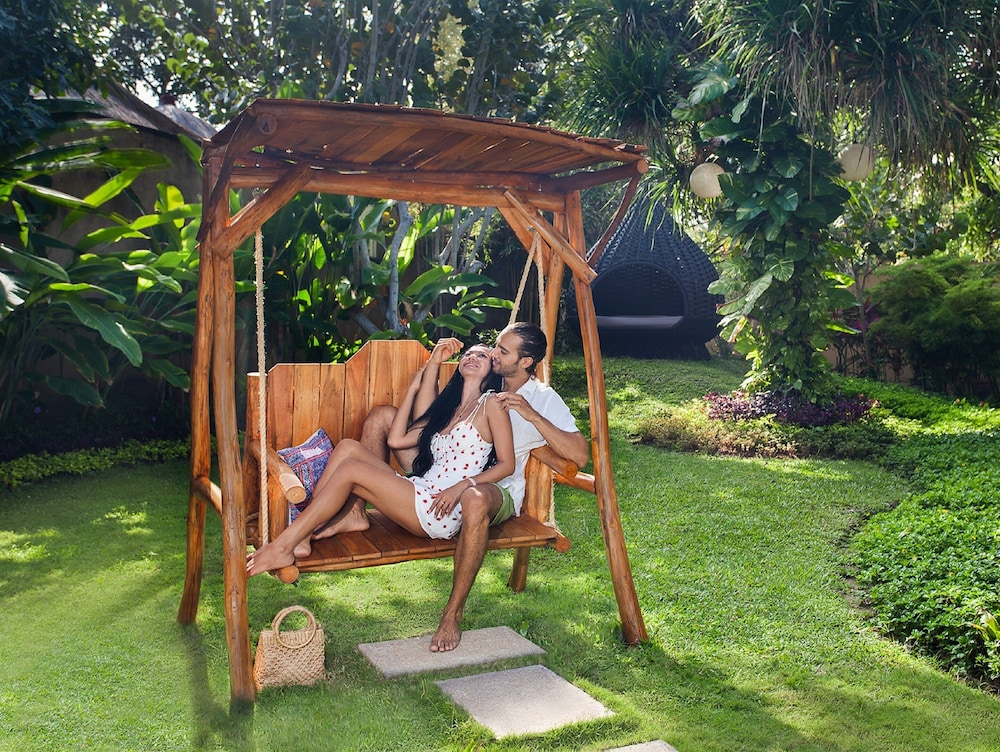 Garden, Amarterra Villas Bali Nusa Dua - Mgallery Collection