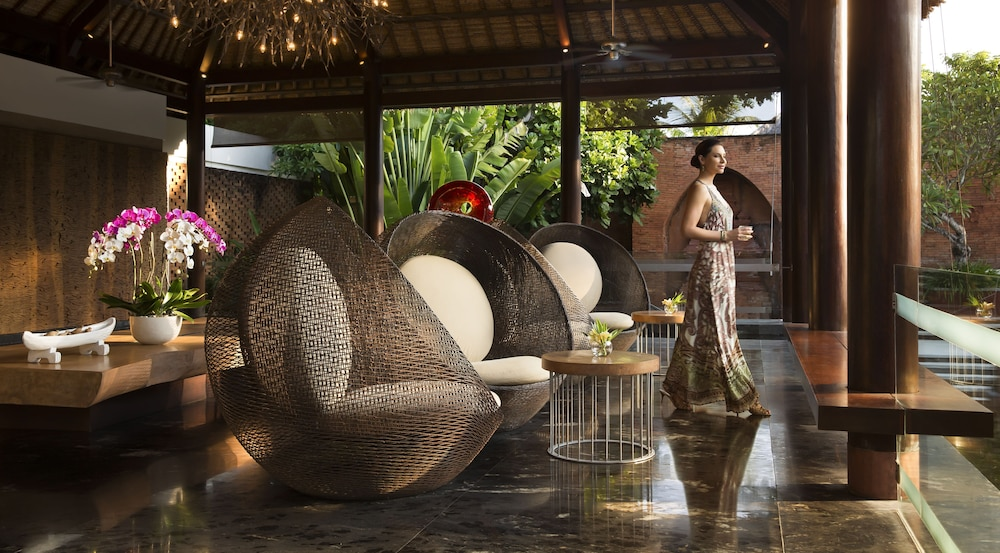 Lobby, Amarterra Villas Bali Nusa Dua - Mgallery Collection