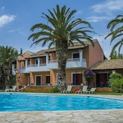 Folies Corfu Hotel Apartments