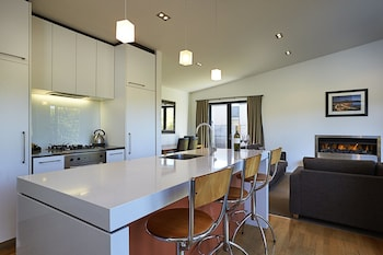 The Fairways Apartments