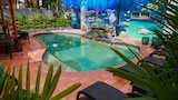 Port Douglas Motel - Port Douglas Hotels