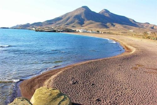 Hotel De Naturaleza Rodalquilar Spa Cabo De Gata In Nijar Expedia
