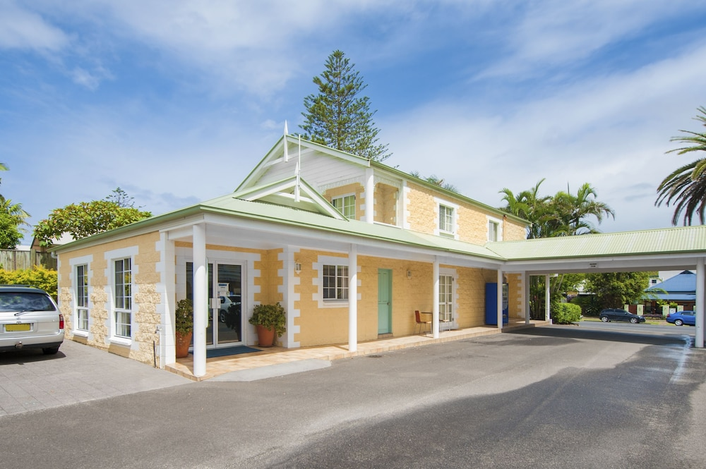 Wollongbar Motel Byron Bay Nsw