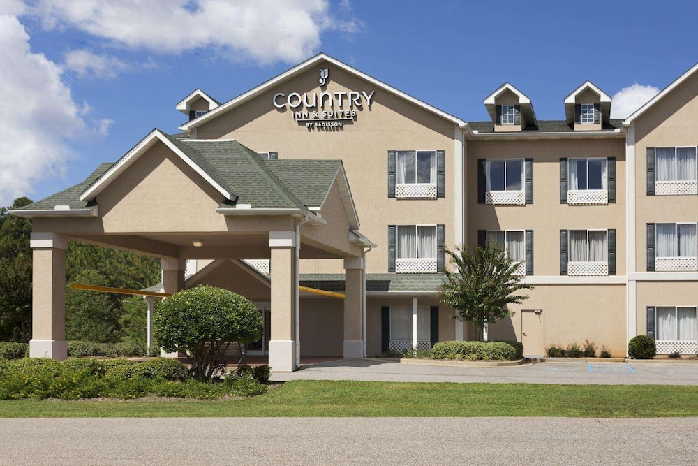 Featured Image, Country Inn & Suites by Radisson, Saraland, AL