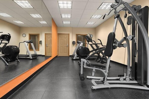 Fitness Facility, Country Inn & Suites by Radisson, Saraland, AL