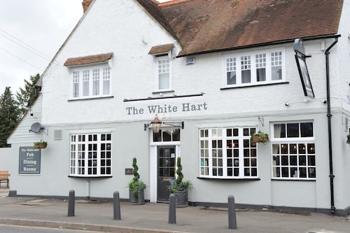 The White Hart by Green King Inns