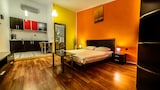 Vilo'S Hotel - Bucharest Hotels