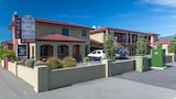 Blenheim Spa Motor Lodge - Blenheim Hotels