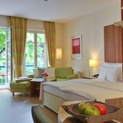 Apartments & Hotel Maximilian Munich