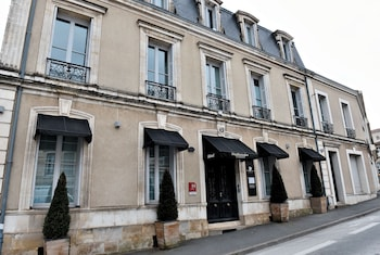 Hotel Particulier - La Chamoiserie