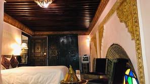 10 dormitorios, ropa de cama de alta calidad, edredones de plumas