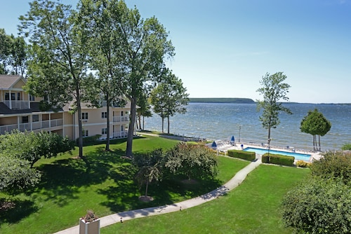 Check Expedia for Availability of Westwood Shores Waterfront Resort
