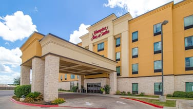 Hampton Inn and Suites Bastrop