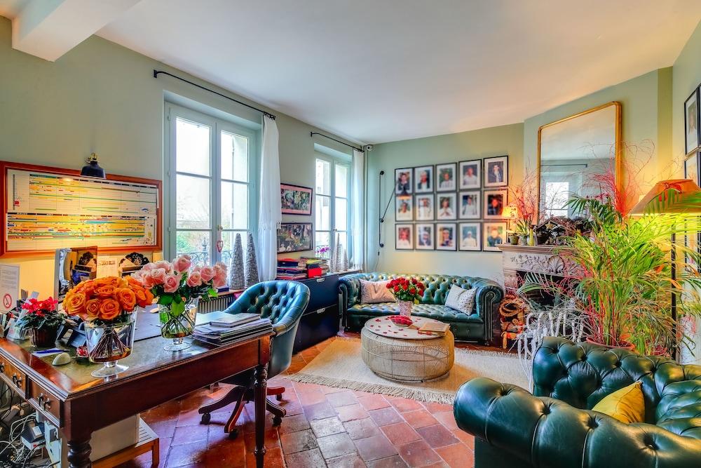 Hotel Villa Escudier (Paris) – 2019 Hotel Prices   Expedia.co.uk