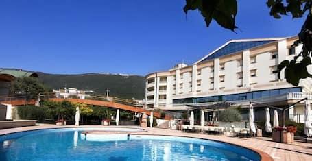 Gran Paradiso Hotel Spa