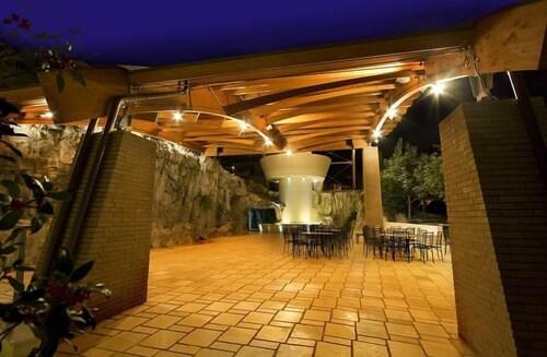 Gran Paradiso Hotel Spa In San Giovanni Rotondo Hotel Rates Reviews On Orbitz