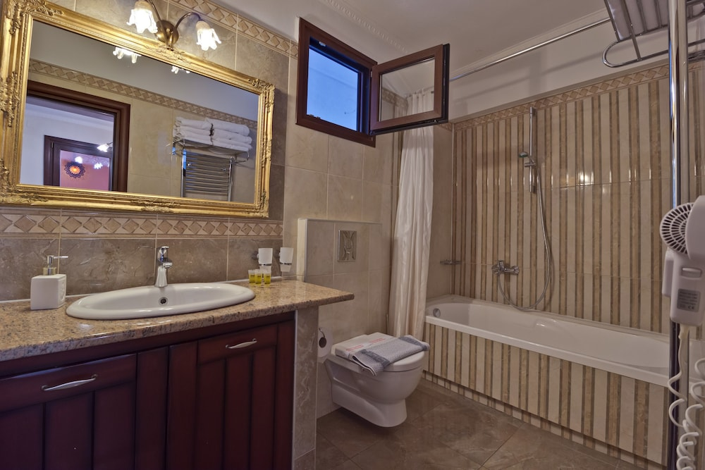 Bathroom, Alsos House