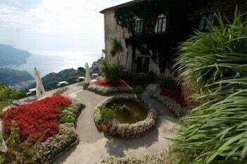 Viale G. d'Anna 5, 84010 Ravello, Salerno, Italy.