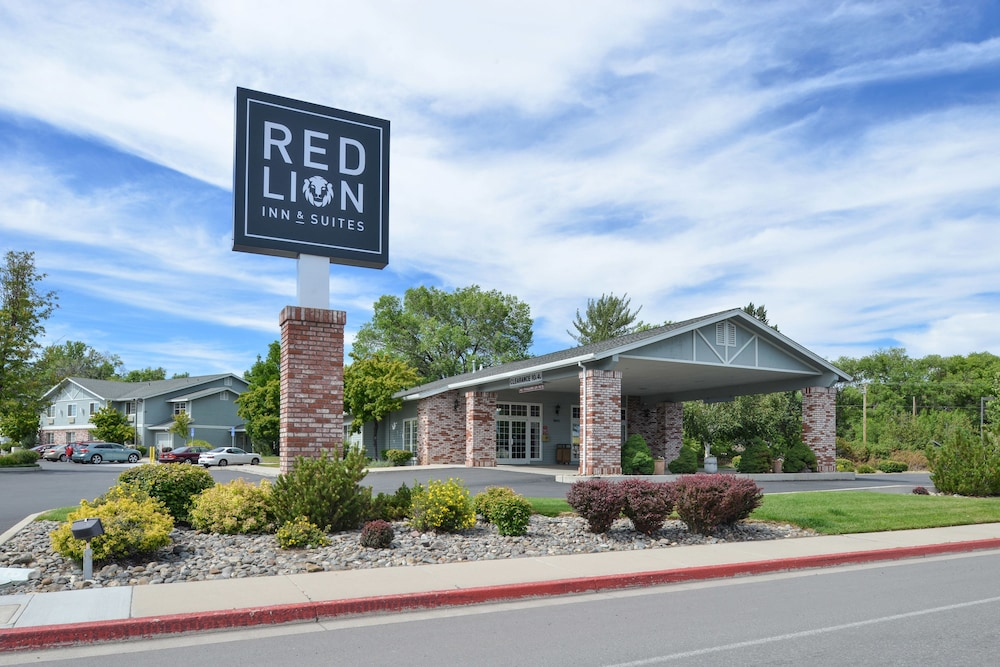 Red Lion Inn & Suites Susanville - Reviews, Photos & Rates ...