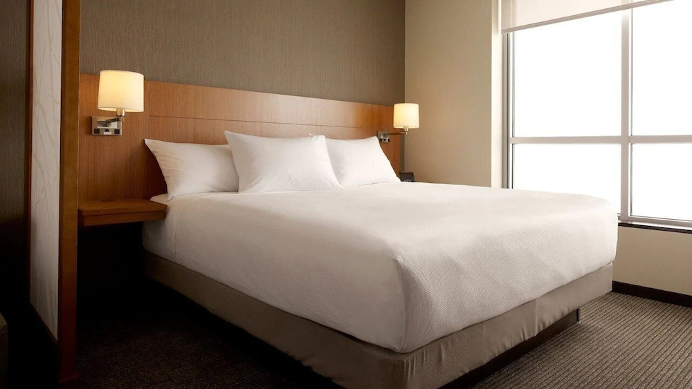 Room, Hyatt Place Pittsburgh-North Shore