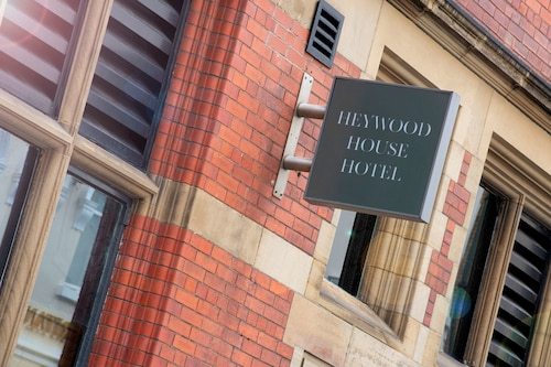 Heywood House Hotel