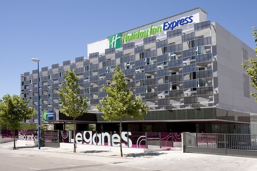 Holiday Inn Express Madrid-Leganes