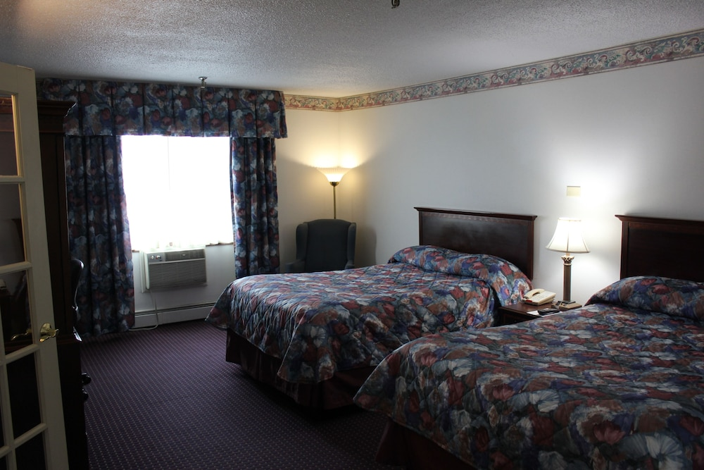 Extra Beds, Presque Isle Inn & Convention Center